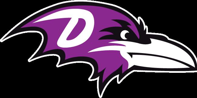 Detroit Ravens Football